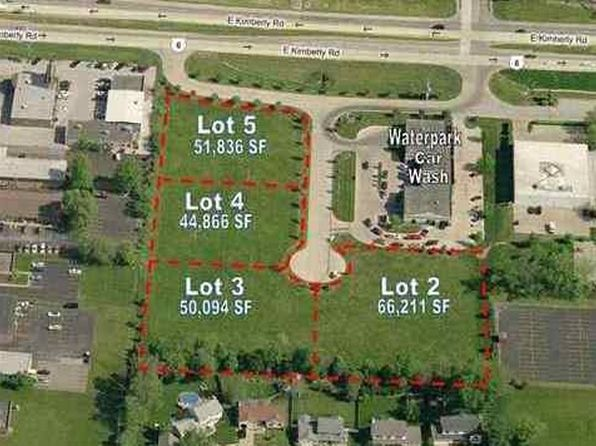 null bed null bath Vacant Land at 2121 E Kimberly Rd Davenport, IA, 52807 is for sale at 225k - google static map