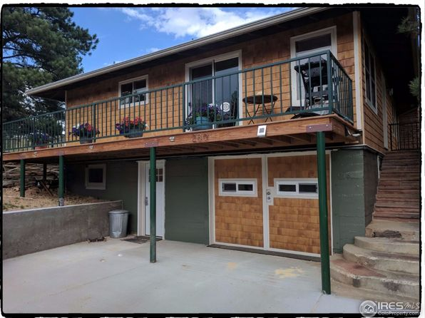 4 bed 2 bath Single Family at 280 PECK LN ESTES PARK, CO, 80517 is for sale at 475k - 1 of 31