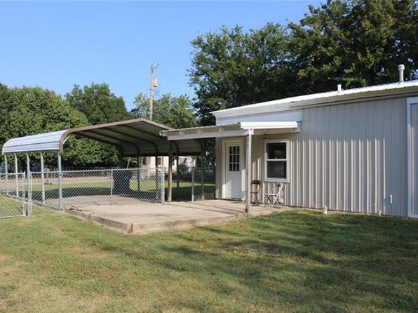 1 bed 1 bath Single Family at 2756 N 7th St McAlester, OK, 74501 is for sale at 90k - google static map