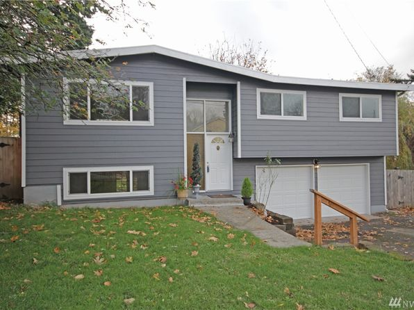 3 bed 1.75 bath Single Family at 3217 S 221st St Seatac, WA, 98198 is for sale at 335k - 1 of 21