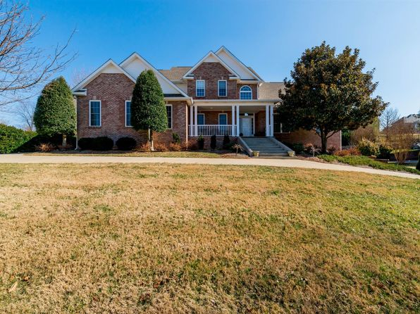 4 bed 5 bath Single Family at 2996 Edgemont Dr Clarksville, TN, 37043 is for sale at 499k - 1 of 30