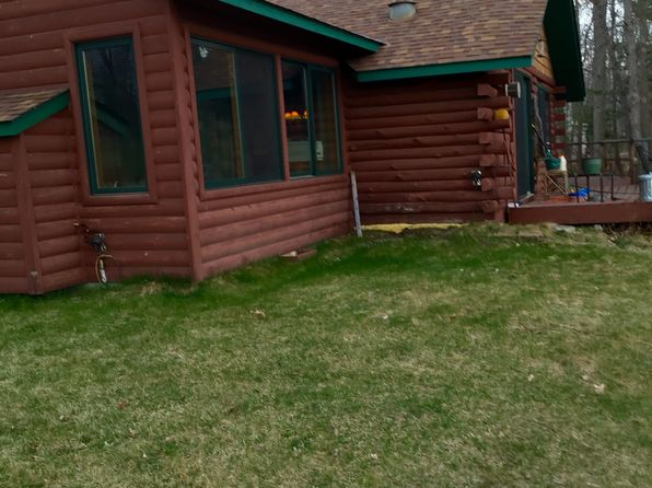 2 bed 1 bath Single Family at 4806 Shangri La Dr NE Longville, MN, 56655 is for sale at 250k - 1 of 4