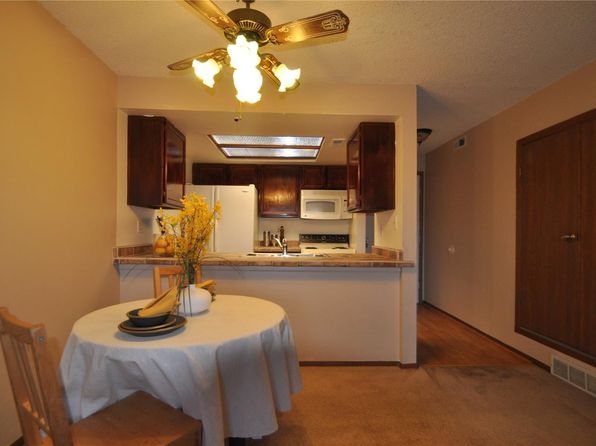 2 bed 2 bath Condo at 4294 S Salida Way Aurora, CO, 80013 is for sale at 156k - 1 of 15