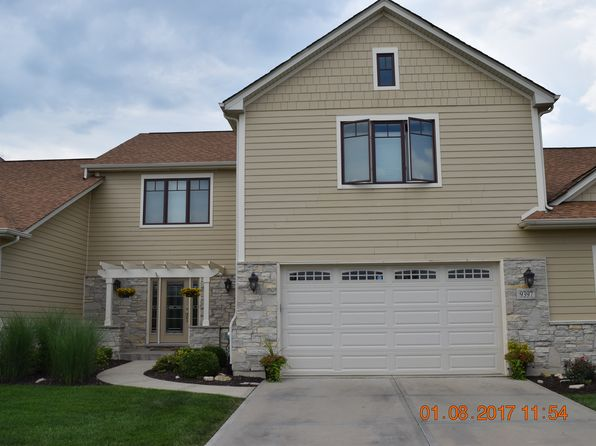 3 bed 4 bath Townhouse at 9397 Bull Rush Cir Frankfort, IL, 60423 is for sale at 425k - 1 of 23