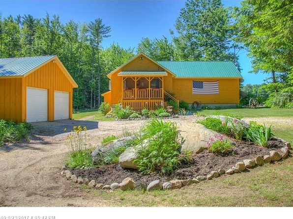 3 bed 2 bath Single Family at 191 Haskell Hill Rd Harrison, ME, 04040 is for sale at 229k - 1 of 33