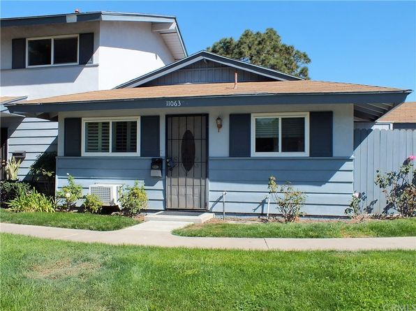2 bed 1 bath Townhouse at 11063 KIBBINS CIR STANTON, CA, 90680 is for sale at 370k - 1 of 15