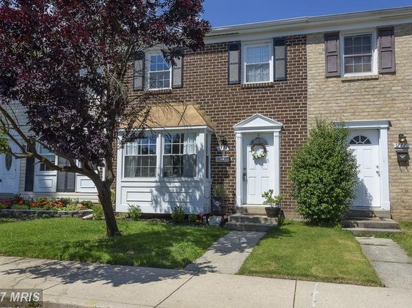 3 bed 3 bath Townhouse at 1781 Aberdeen Cir Crofton, MD, 21114 is for sale at 270k - 1 of 19