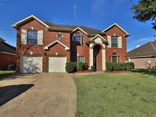 5 bed 4 bath Single Family at 1111 Deep River Dr Richmond, TX, 77469 is for sale at 280k - 1 of 25