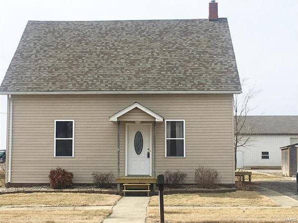 3 bed 2 bath Single Family at 17715 Saint Rose Rd Breese, IL, 62230 is for sale at 87k - 1 of 21