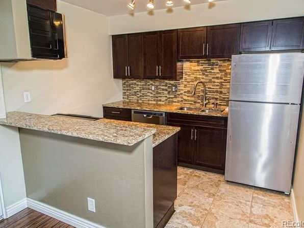 2 bed 1 bath Townhouse at 9255 E Lehigh Ave Denver, CO, 80237 is for sale at 210k - 1 of 19
