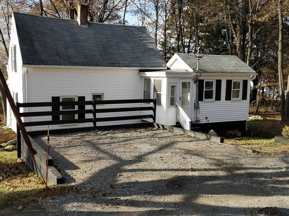 3 bed 1 bath Single Family at 108 Pratt St Fitchburg, MA, 01420 is for sale at 140k - 1 of 30