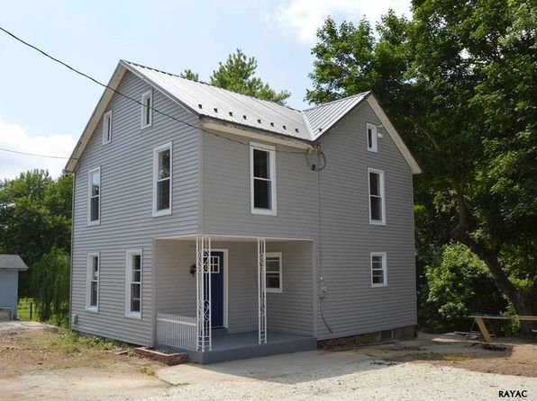 3 bed 2 bath Single Family at 1916 CARROLLS TRACT RD Orrtanna, PA, null is for sale at 150k - 1 of 30