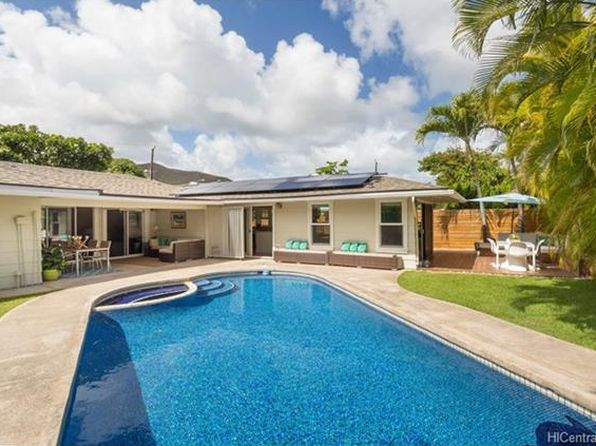 4 bed 2 bath Single Family at 279 Hamakua Dr Kailua, HI, 96734 is for sale at 1.25m - 1 of 24