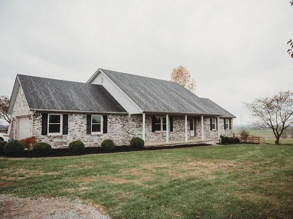 4 bed 3 bath Single Family at 197 Bobby Noe Rd Lancaster, KY, 40444 is for sale at 185k - 1 of 27