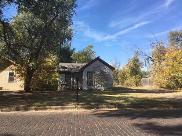 2 bed 1 bath Single Family at 318 N Pershing Ave Liberal, KS, 67901 is for sale at 45k - 1 of 12
