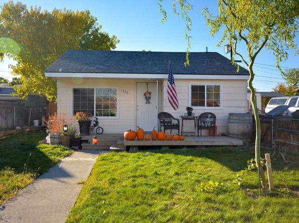 2 bed 1 bath Single Family at 1325 Sanford Ave Richland, WA, 99354 is for sale at 140k - 1 of 15