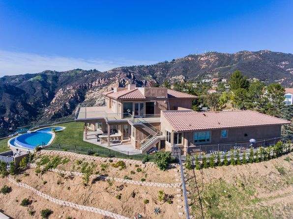 7 bed 8 bath Single Family at 23244 W PALOMA BLANCA DR MALIBU, CA, 90265 is for sale at 7.10m - 1 of 156
