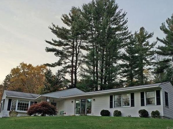 4 bed 2 bath Single Family at 33 HIGHLAND AVE NEW HARTFORD, CT, 06057 is for sale at 239k - 1 of 24