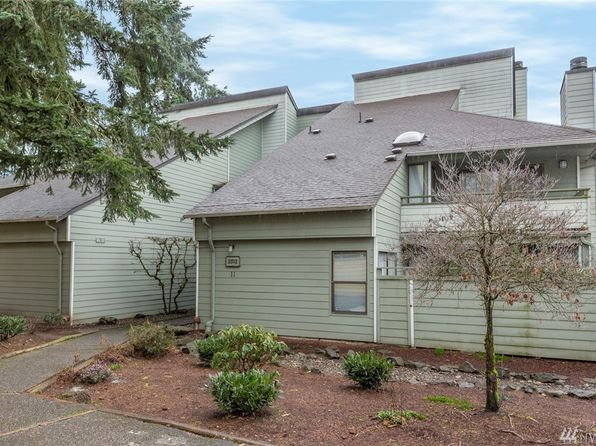 2 bed 1 bath Condo at 2512 S 317TH ST FEDERAL WAY, WA, 98003 is for sale at 150k - 1 of 25