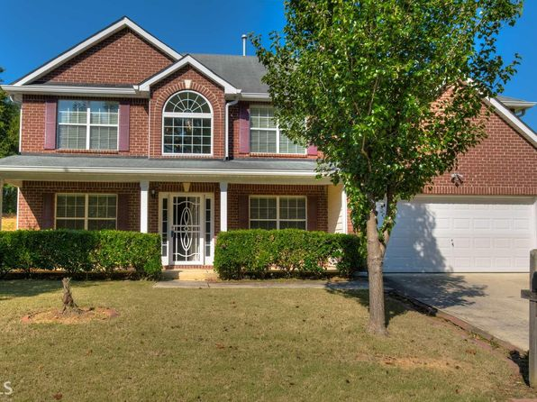 4 bed 3 bath Single Family at 6397 Dekeon Dr College Park, GA, 30349 is for sale at 177k - 1 of 22