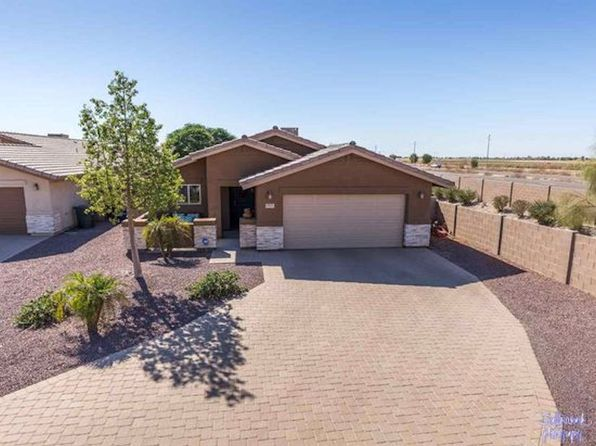 3 bed 2 bath Single Family at 6525 E 33rd Ln Yuma, AZ, 85365 is for sale at 206k - 1 of 18