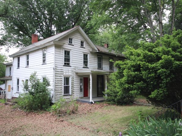 3 bed 1 bath Single Family at 540 Milford Frenchtown Rd Alexandria Twp., NJ, 08848 is for sale at 50k - google static map
