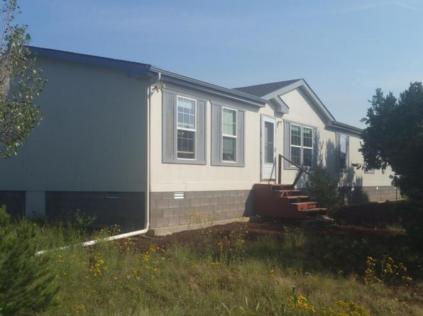 4 bed 2 bath Mobile / Manufactured at 991 CR3144 VERNON, AZ, 85940 is for sale at 175k - 1 of 24