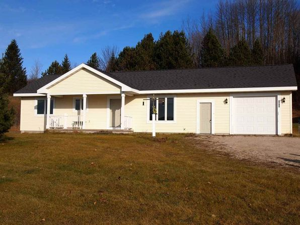 2 bed 2 bath Single Family at 8080 Pleasantview Rd Levering, MI, 49755 is for sale at 150k - 1 of 5
