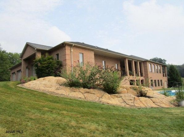 5 bed 6 bath Single Family at 7800 Black Valley Rd Everett, PA, 15537 is for sale at 799k - 1 of 29