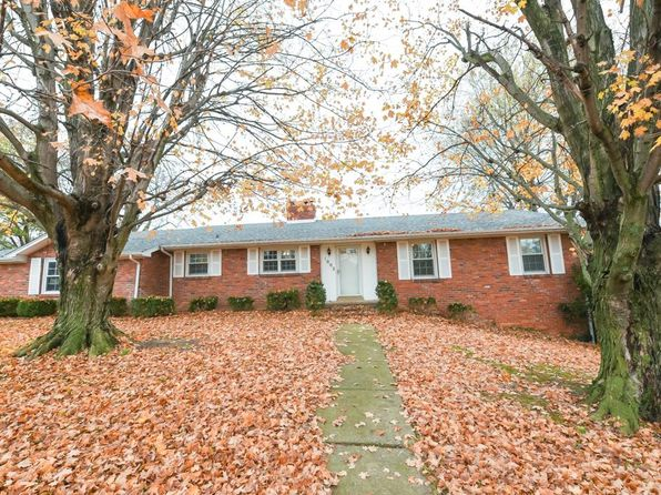 3 bed 3 bath Single Family at 1002 Pawnee Dr Elizabethtown, KY, 42701 is for sale at 200k - 1 of 27