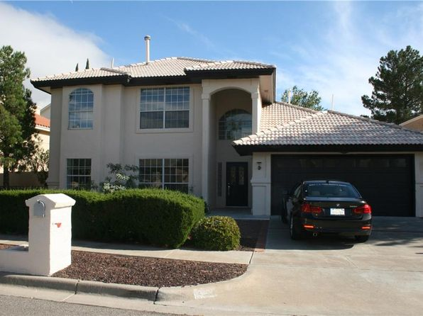 4 bed 3 bath Single Family at 5940 Via Cuesta Dr El Paso, TX, 79912 is for sale at 240k - 1 of 47