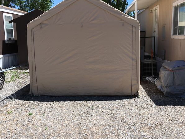 2 bed 1 bath Mobile / Manufactured at 1950 N Carson St Carson City, NV, 89701 is for sale at 29k - 1 of 7