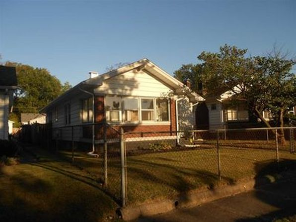 4 bed 1 bath Single Family at 1922 S 5th St Terre Haute, IN, 47802 is for sale at 60k - google static map