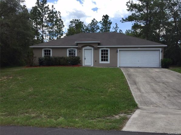 4 bed 2 bath Single Family at 3767 W Marianna Dr Citrus Springs, FL, 34433 is for sale at 150k - 1 of 15