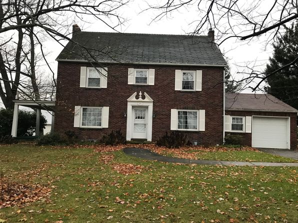 3 bed 3 bath Single Family at 431 S Washington St Eau Claire, PA, 16030 is for sale at 300k - 1 of 12