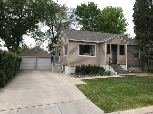 4 bed 2 bath Single Family at 2340 Wingate Ln Billings, MT, 59102 is for sale at 220k - 1 of 15