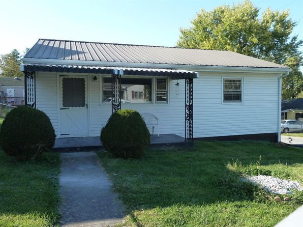 2 bed 1 bath Single Family at 519 S Elmarch Ave Cynthiana, KY, 41031 is for sale at 89k - 1 of 4