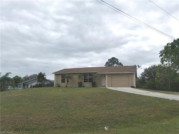 3 bed 2 bath Single Family at 1224 HAMILTON AVE LEHIGH ACRES, FL, 33972 is for sale at 140k - 1 of 14