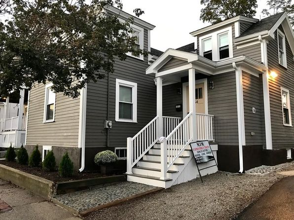 3 bed 2 bath Single Family at 54 TREMONT ST SALEM, MA, 01970 is for sale at 429k - 1 of 15
