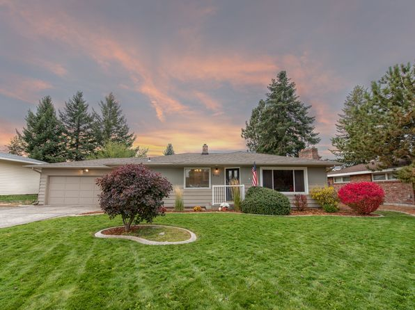 3 bed 1 bath Single Family at 8124 E Boone Ave Spokane Valley, WA, 99212 is for sale at 185k - 1 of 22