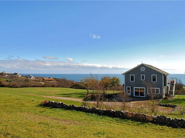 3 bed 2 bath Single Family at 1647 MOHEGAN TRL BLOCK ISLAND, RI, 02807 is for sale at 1.23m - 1 of 20