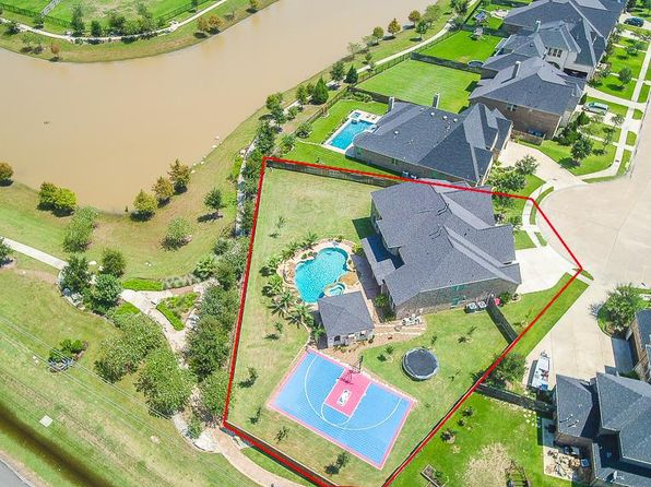 5 bed 5 bath Single Family at 27922 Rumson Dr Katy, TX, 77494 is for sale at 750k - 1 of 29