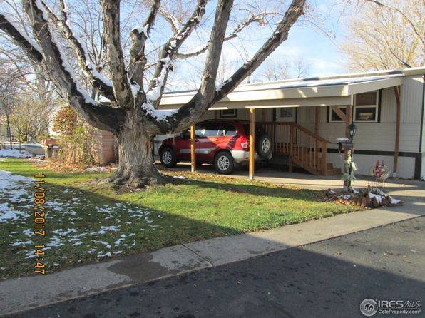 1 bed 2 bath Mobile / Manufactured at 2211 W Mulberry St Fort Collins, CO, 80521 is for sale at 90k - 1 of 25