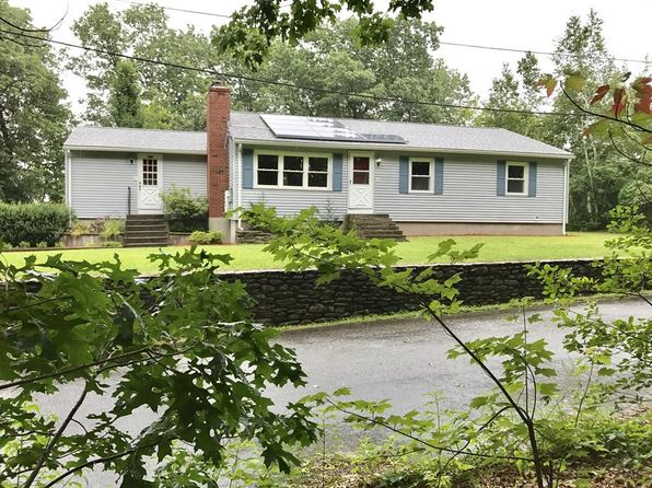3 bed 1 bath Single Family at 152 Malburn St Leominster, MA, 01453 is for sale at 290k - 1 of 30