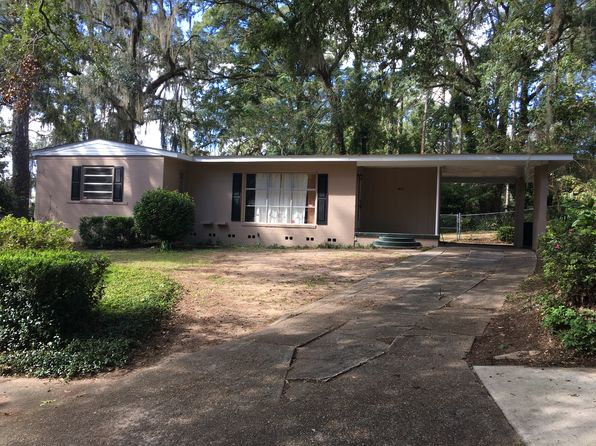 3 bed 1 bath Single Family at 2304 Pontiac Dr Tallahassee, FL, 32301 is for sale at 90k - google static map