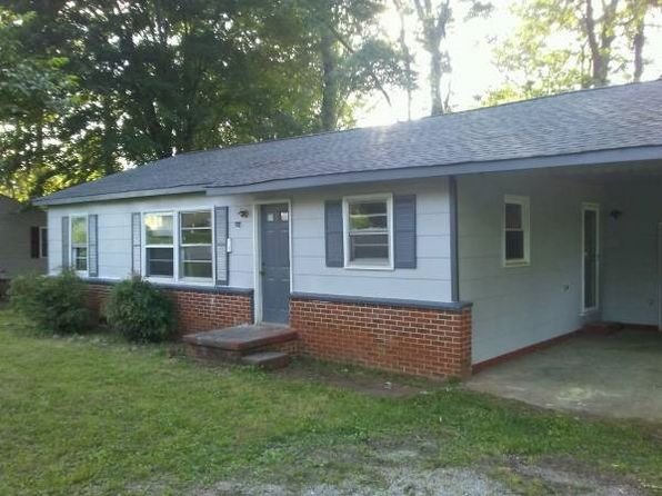 3 bed 1 bath Single Family at 610 Gideon St Athens, TN, 37303 is for sale at 85k - google static map