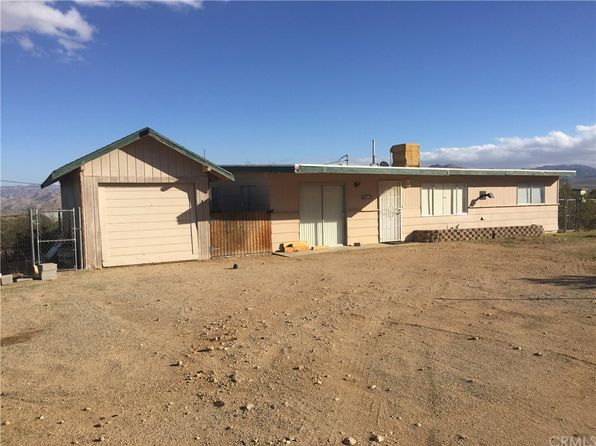2 bed 1 bath Single Family at 58715 OLEANDER DR YUCCA VALLEY, CA, 92284 is for sale at 180k - 1 of 20