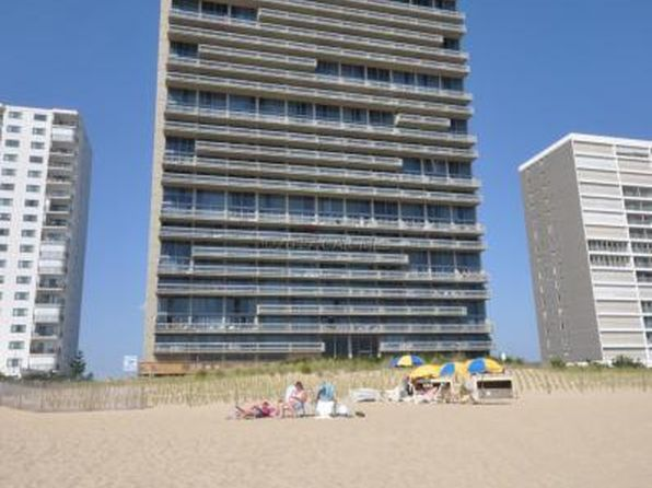 2 bed 2 bath Condo at 9900 Coastal Hwy Ocean City, MD, 21842 is for sale at 325k - 1 of 16