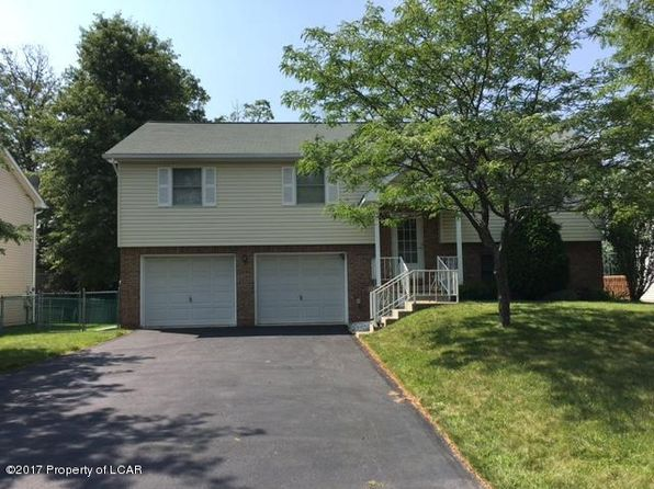 3 bed 2.25 bath Single Family at 106 Brookhollow Rd Mountain Top, PA, 18707 is for sale at 196k - 1 of 22