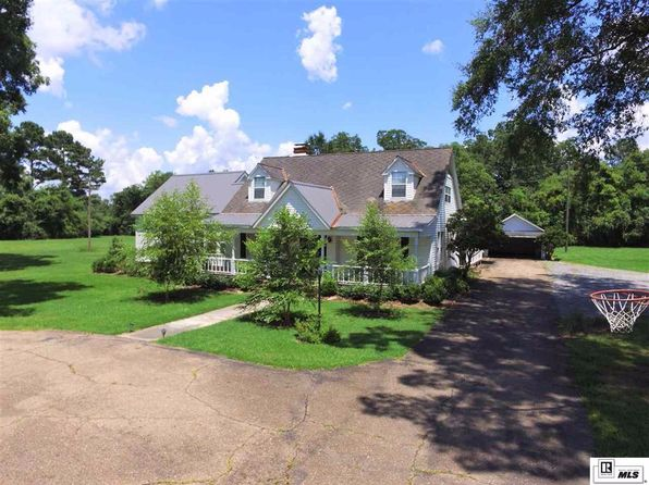 4 bed 3 bath Single Family at 1907 Loop Rd Winnsboro, LA, 71295 is for sale at 290k - 1 of 30
